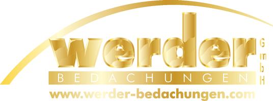 Karriere bei Werder Bedachungen Logo